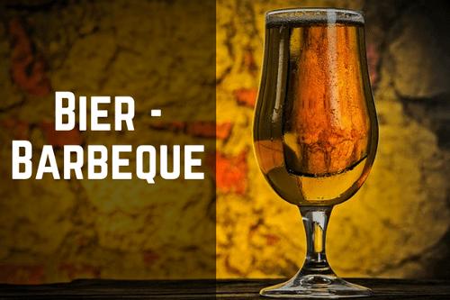 Bier Barbeque