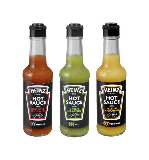 Hot-Sauce-Range