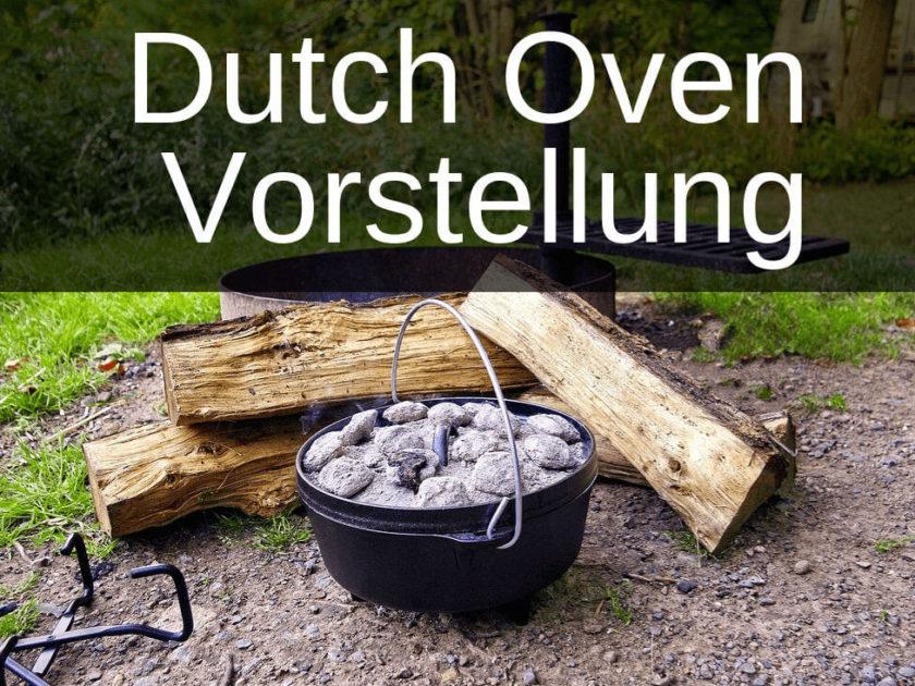 Was ist ein Dutch Oven