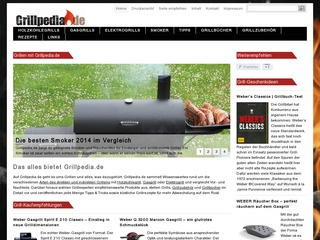 grillpedia