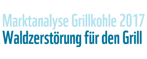 Marktanalyse Grillkohle 2017